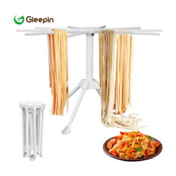 Homemade Pasta Drying Rack