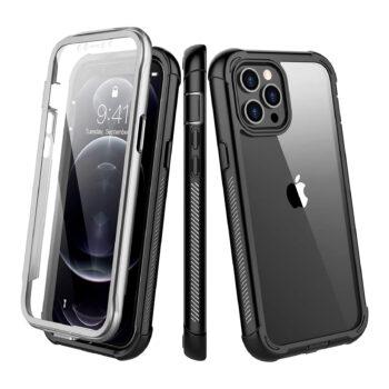 RedPepper iPhone 12 Pro Max Case