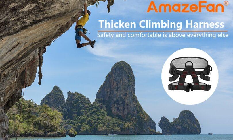 Climbing Harnesse