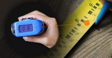 Digital Tape Measures