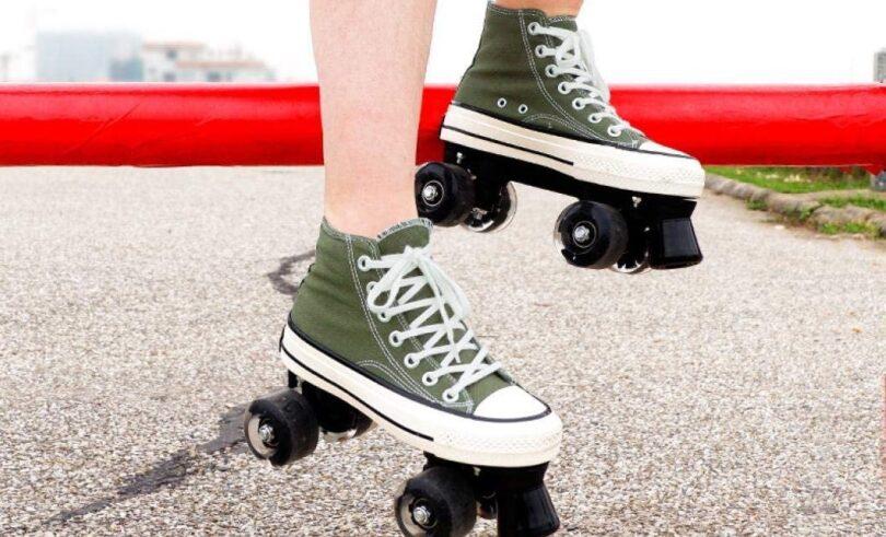 Outdoor Roller Skates