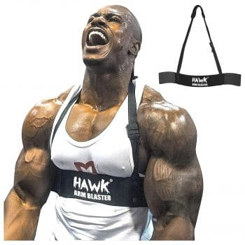 Hawk Sports Arm Blaster For Men & Women