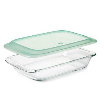 OXO Freezer-to-Oven Safe Glass Baking Dish