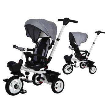 BOOWAY Baby Trike