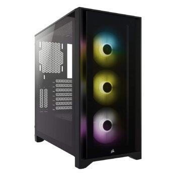 Corsair iCUE 4000X Case