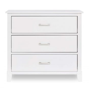 Dream on Me Universal 3 Drawers Chest
