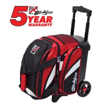 KR Cruiser Single Roller Bowling Bag
