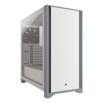 Corsair 4000D Mid-Tower PC Case