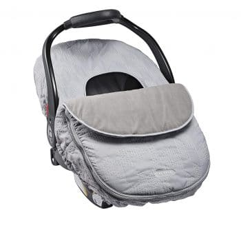 JJ Cole Protective Baby Car Seat Cover