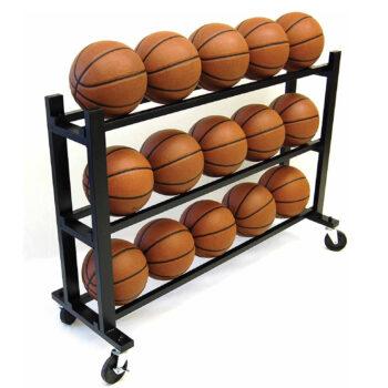 Trigon Sports Procage Basket Racks