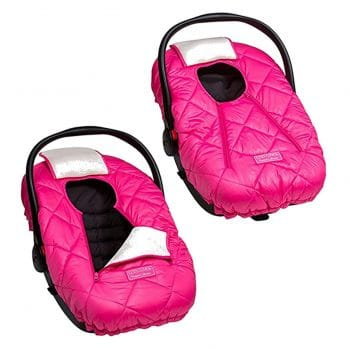 Cozy Cover Baby Car Seat Cover