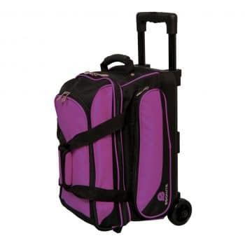 Ebonite Transport II Bowling Bag