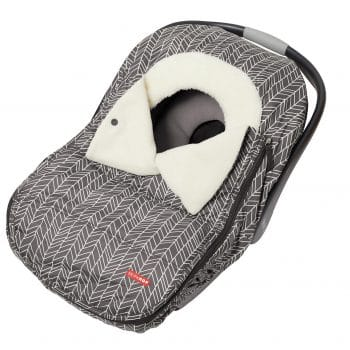 Skip Hop Baby Car Seat Cover
