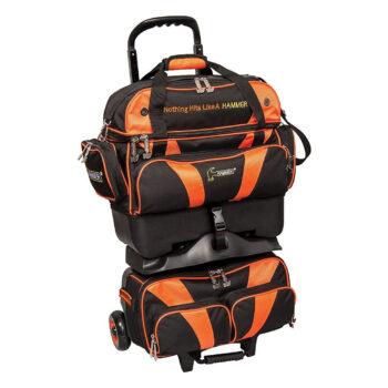 Hammer Premium Stackable Bowling Bag