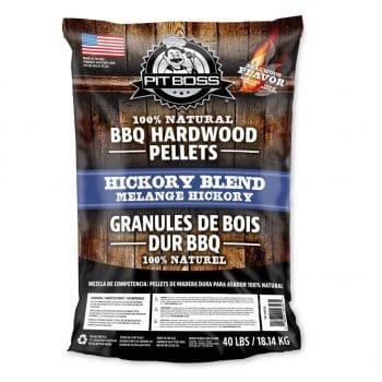 PIT BOSS BBQ Wood Pellets
