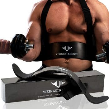 Vikingstrength Bicep Tricep Arm Blaster