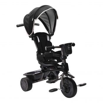 ChromeWheels Kids Trike & Stroller