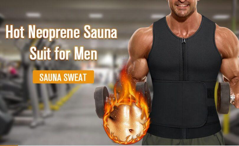 Sauna Vest