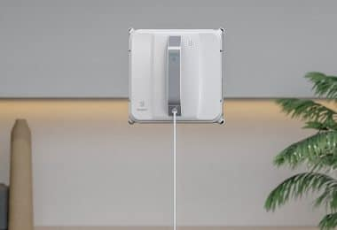 Window Cleaner Robot
