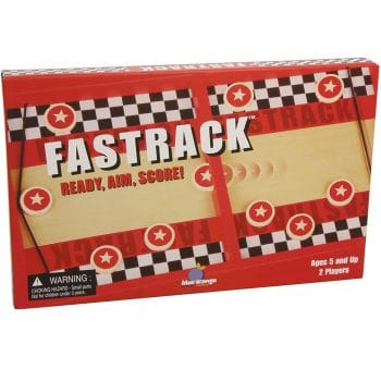 Fastrack Game Blue Orange