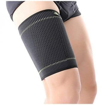 BrilliStar Thigh Compression Sleeve, Hamstring Compression Sleeve