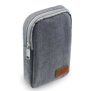 Tofun Electronic Accessories Bag