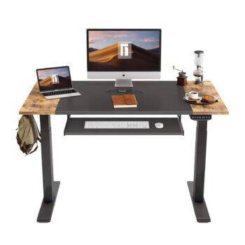 FEZIBO Dual Electric Standing Desk