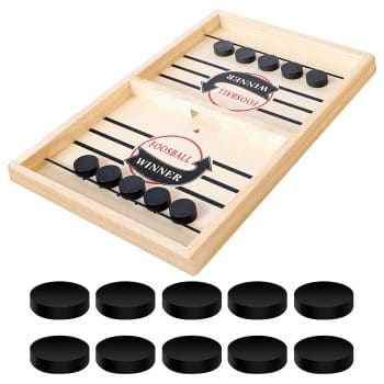 Neo LOONS Table Battle Game for Traveling and Camping