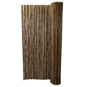 Backyard X-Scapes Bamboo Fence