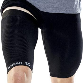 Zensah Thigh Compression Sleeve