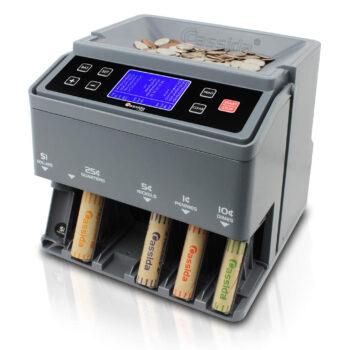 Cassida C300 Professional Automatic Coin Sorter