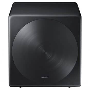 Samsung Electronics SWA-W700 Wireless Sub woofer