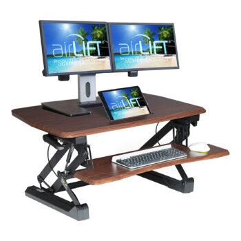 Seville Classics Stand Up Desk Converter