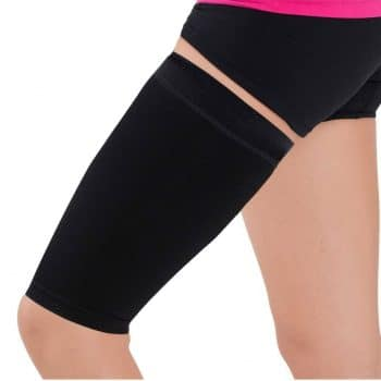 Pure Compression Sleeve for Quadriceps and Hamstring Thigh Support