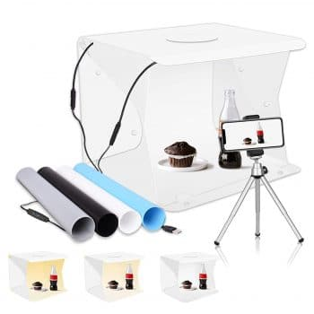 Emart Photography Light Box