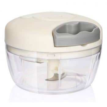 LEGENDTIMES Manual Food Chopper