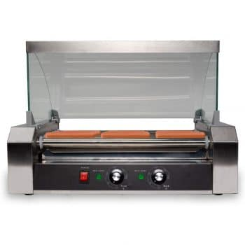 Sybo's Commercial Grade Electric Cooker Machine
