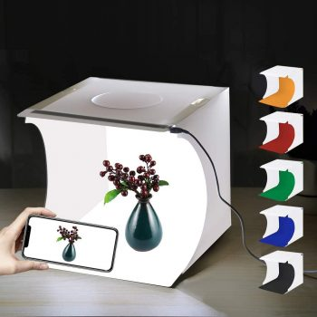 PULUZ Mini Photo Studio Box