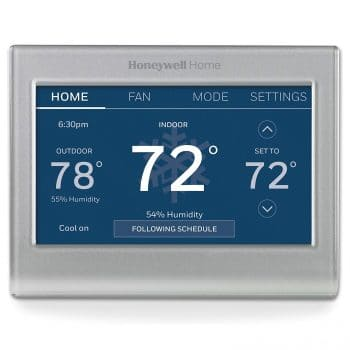 Honeywell Home wi-fi Thermostat