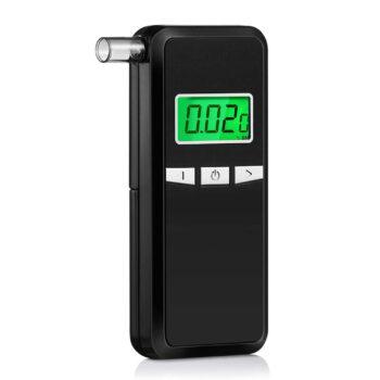 FFtopu Portable Breathalyzer, 5 Mouthpieces