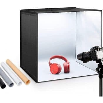 ESDDI Photo Studio Light Box 20 50cm
