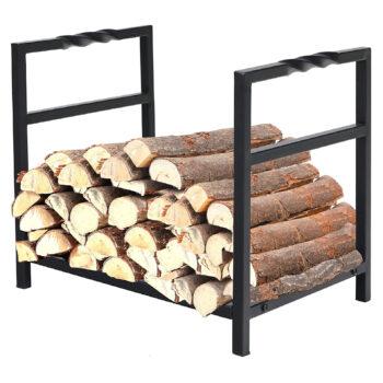 PHI VILLA 16 Inch Firewood Racks