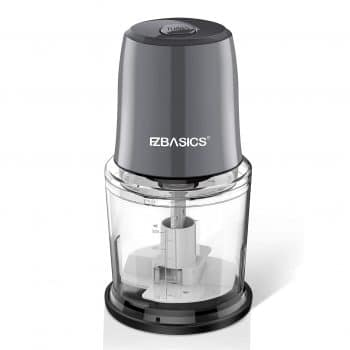 EZBASICS Food Chopper