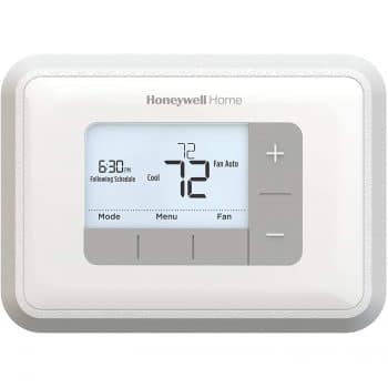 Honeywell Home 5-2 Program Thermostat