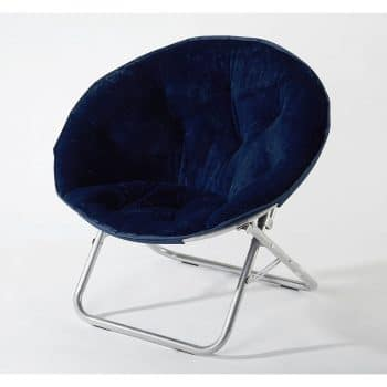 Urban Shop Saucer Chair