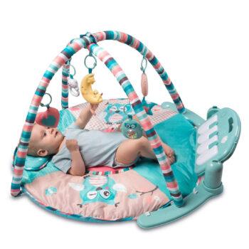Tapiona Large Baby Play Gym