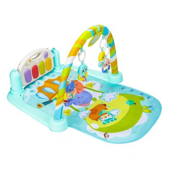 Christoy Baby Play Gym Kick and Play Mat