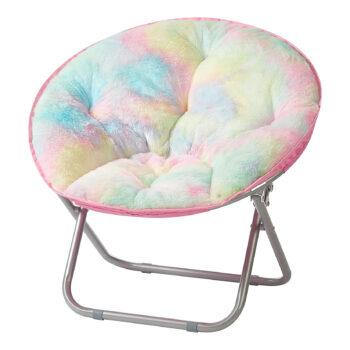 Heritage Kids Sorbet Dreams Disc Chair
