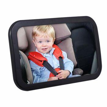 IDEALHOUSE Baby Car Mirror