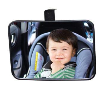Jolly Jumper Baby Car Mirror